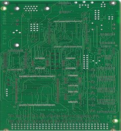 Communication PCB