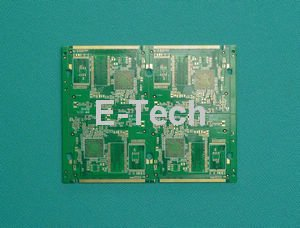 Network Adapter PCB